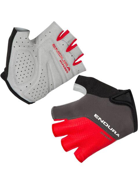 Endura Hyperon Mitt II Gloves red